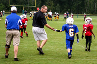 Cherokee Youth Football Association