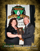 2012 Cherokee County Gridiron Club Awards Banquet