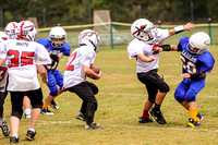 Cherokee Youth Football