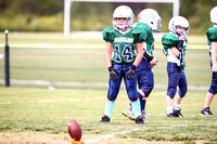 Creekview Green vs Woodstock 3rd Grade