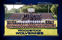 Woodstock High School Team Photos