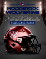 Woodstock High School Football 2016