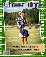 Cherokee Black vs River Ridge Gold 8/9