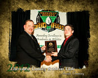 2012 Gridiron Awards Ceremony-7