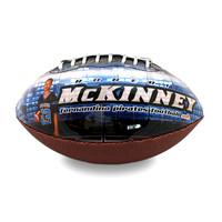 Full Size Football 11""