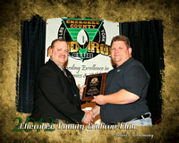 2012 Gridiron Awards Ceremony-8
