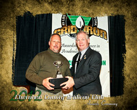 2012 Gridiron Awards Ceremony-4
