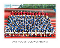 2011 WHS Wolverines