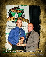 2012 Gridiron Awards Ceremony-16