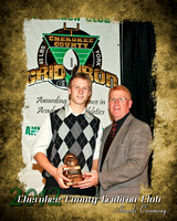 2012 Gridiron Awards Ceremony-11