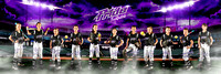 2017 PC Pride Fastpitch Softball Team Banner