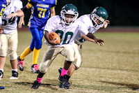 Blessed Trinity - 6th Grade vs Chattahoochee Cougars